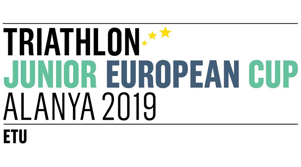 Alanya Triathlon 2019 Junior