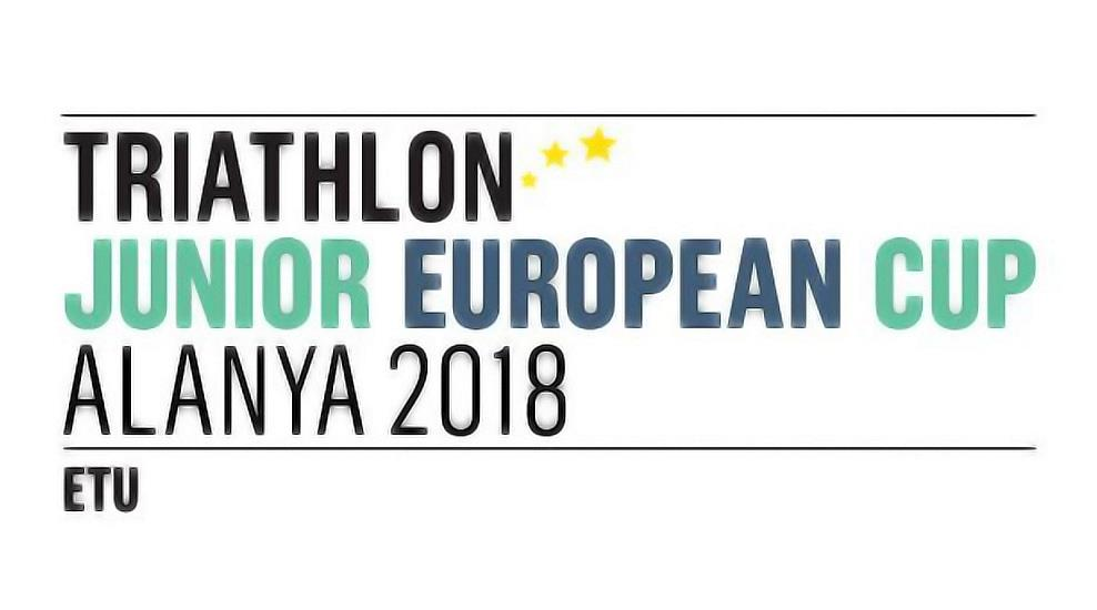 Alanya Triathlon 2018 Junior